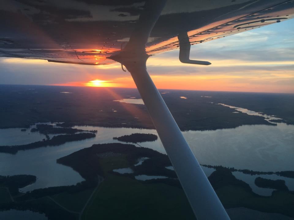 Flight Circle Shop - Inflight Pilot Training - Discovery